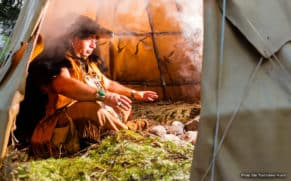 site-traditionnel-huron-wendat-quebec-le-mag