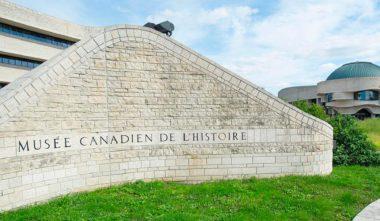 facade-musee-canadien-de-l-histoire-outaouais-quebec-le-mag