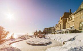 manoir-richelieu-vue-hiver-neige-quebec-le-mag