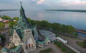 sanctuaire-notre-dame-du-cap-trois-rivieres-vue-du-ciel-quebec-le-mag