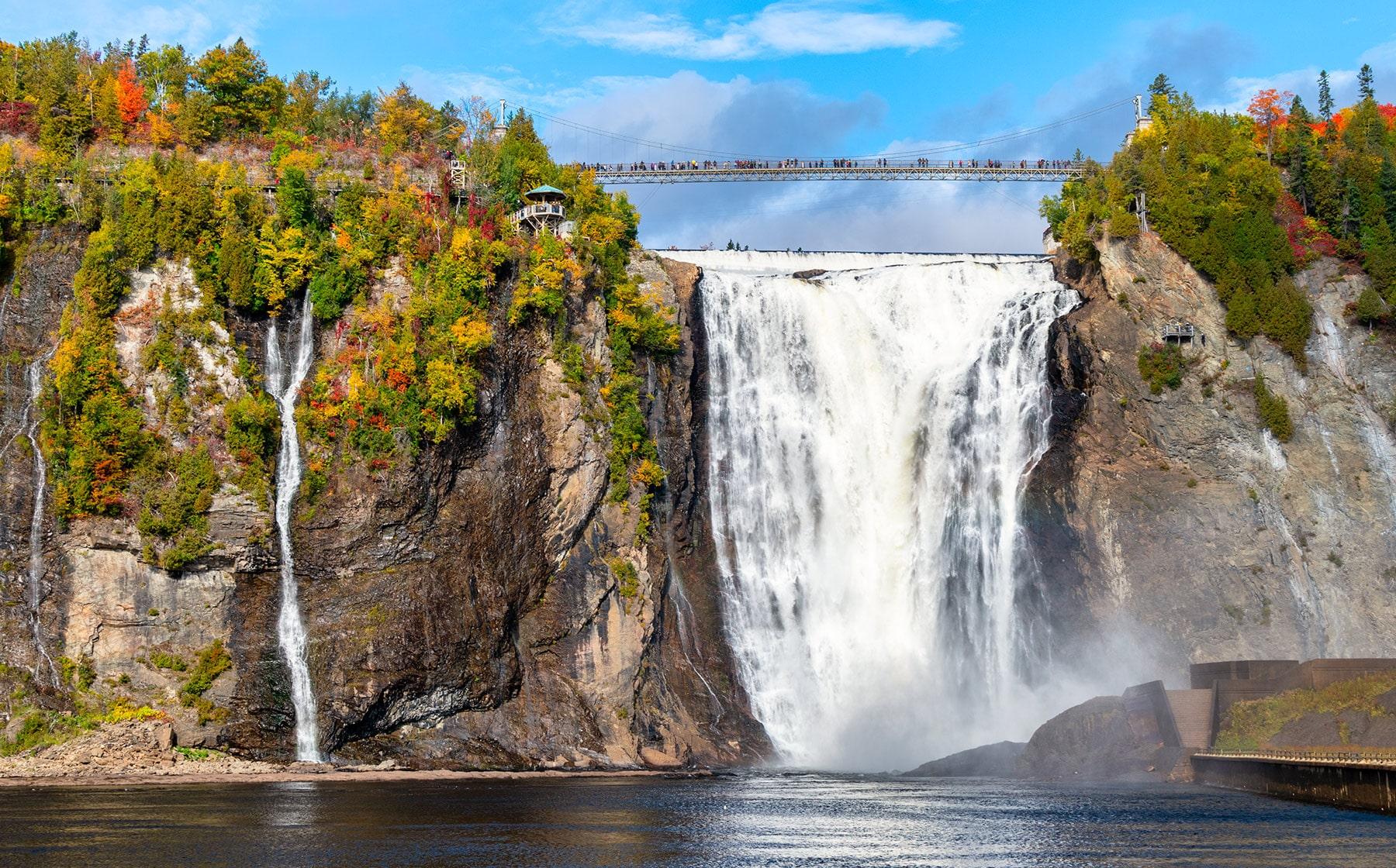 Votez pour vos chutes d'eau préférées!  Parc-de-la-chute-montmorency-julien-boullet