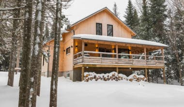 chalet-spa-canada-hiver-quebec-le-mag