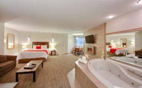 chambre-suite-hotel-chateau-roberval-saguenay-lac-saint-jean-quebec-le-mag